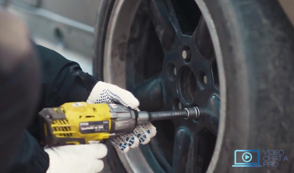 automotive repair advice online video chat a mechanic
